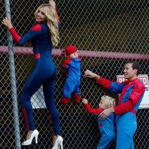 Other - Women's spider man 🕷 costume